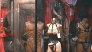 Nem lehet a szexet kulturáltan csinálni?
