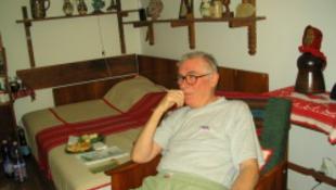 Elhunyt Bögözi Kádár János
