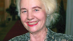 Elhunyt Iris Wagner