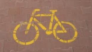 Kerékpáros forradalom a fesztiválokon is