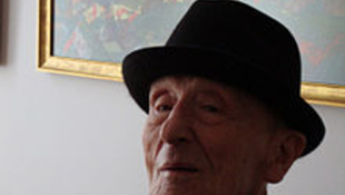 Elhunyt a híres erdélyi festő