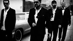 Egy évet várhatunk még az új U2-lemezre