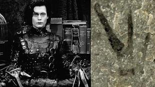 Ősi homárok kapták Johnny Depp nevét