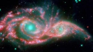 Felfedezték a legtávolabbi galaxist