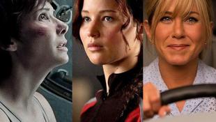 Ők a legjobban kereső színésznők