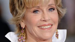Jane Fonda tv-sorozatban fog játszani