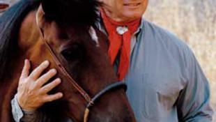 Az ember, aki belelát a lovak lelkébe