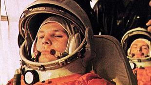 Egy űrhajós vallomása 45 év után
