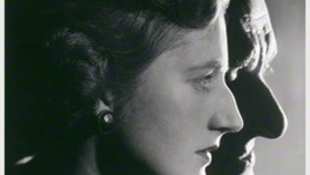 Elhunyt Valerie Eliot