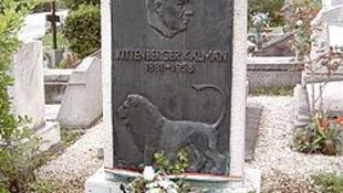 Kittenberger-mítosz a Dunakanyarban