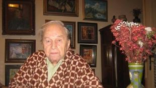 101 éves korában érte a halál a magyar művészt