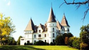 Andrássy-kastély: elkészültek a renoválási tervek