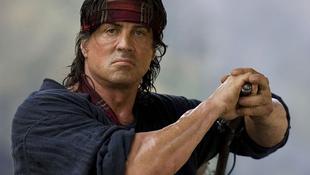 Rambo nincs többé