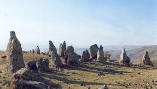 Mi lehet a 7500 éves építmény titka?