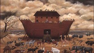Bezonyították Noé bárkájának létezését