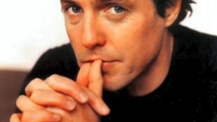 Hugh Grantnek komoly önértékelési gondjai vannak