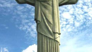 Kikozmetikázzák Rio de Janeiro jelképét