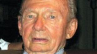 Meghalt az utolsó magyar király fia