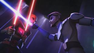 Vígjáték-sorozat készül a Star Wars-ból