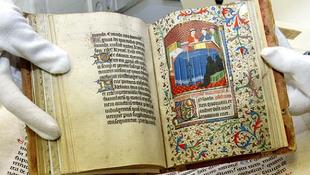 Az UNESCO értékeli sárkányölő Szigfrid hőstetteit
