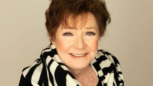 Elhunyt Polly Bergen