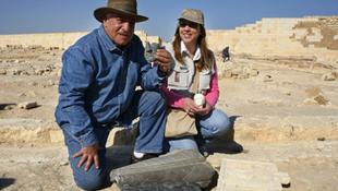 Szenzáció: megtalálták Kleopátra sírját?
