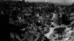 Újra átélték a második világháborút 2009-ben