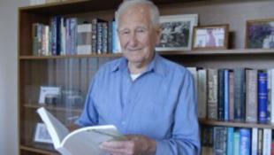 Guiness-rekorder a 97 éves férfi
