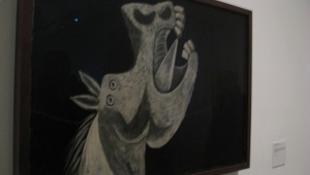 Belgrádban került elő a Ló feje