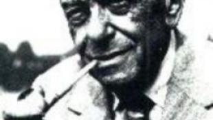 100 éve született Hegedűs Géza