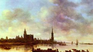 Lopják a holland tájat - feszült az ország