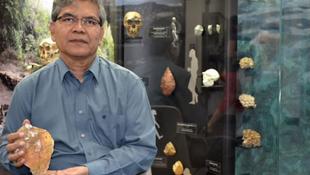 Ókori temetőt találtak az indonéz szigeten
