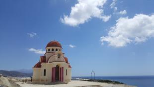 Varázslatos Kréta