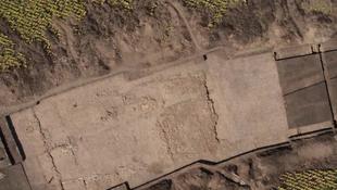 Ősi templomot találtak