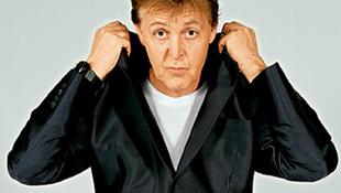 Hét másodperc alatt elfogytak a McCartney-jegyek