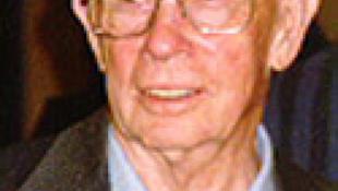Elhunyt Lester Johnson