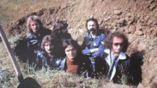 Együtt a magyar rocklegendák