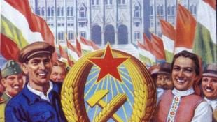 A tengerészgyalogos szépfiú és a repülő kommunisták