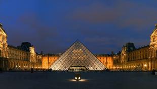Tavaly is a Louvre volt a legnépszerűbb