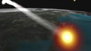 Észak-Olaszországra zuhanhat a műhold