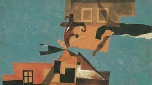 Vajda Lajos kiállítás nyílik Szentendrén