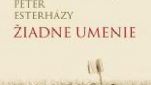 Két Esterházy-regény jelenik meg szlovákul