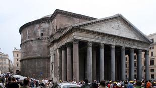 Királyi sírba vezető titkos folyosóra bukkantak a fővárosban