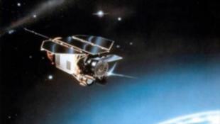 Már pénteken fejünkre eshet a műhold