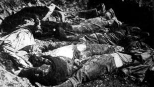 A németek igazsága 1945 után