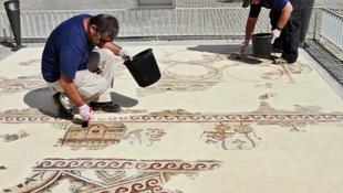Fantasztikus kincset találtak Izraelben