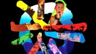 Keresztül az univerzumon a Depeche Mode-dal