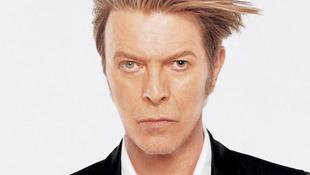 Négy új dallal jelentkezik David Bowie