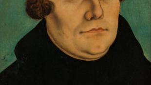Ellopták Luther Márton röpiratait