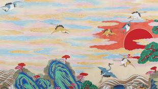Festői koreai utópia